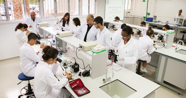 Biyolojik Bilimler Bölümü