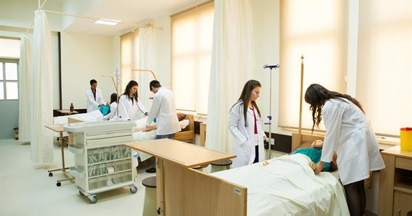 Department of Nursing