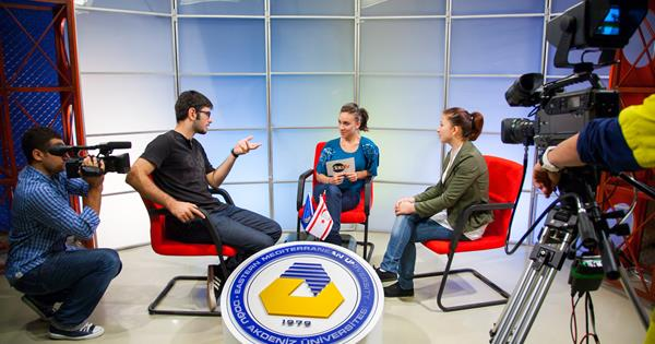 Department of Radio-Tv and Film Studies